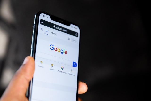 Cara menghapus riwayat pencarian di google
