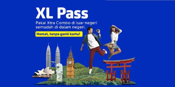 Cara Mengaktifkan XL Pass Saat Sudah Berada di Luar Negeri