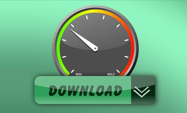cara mengecek kecepatan internet termudah