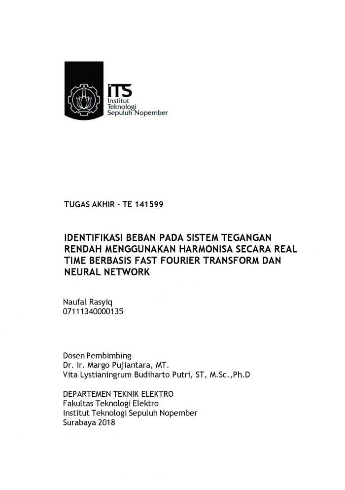 cover proposal tugas akhir its surabaya