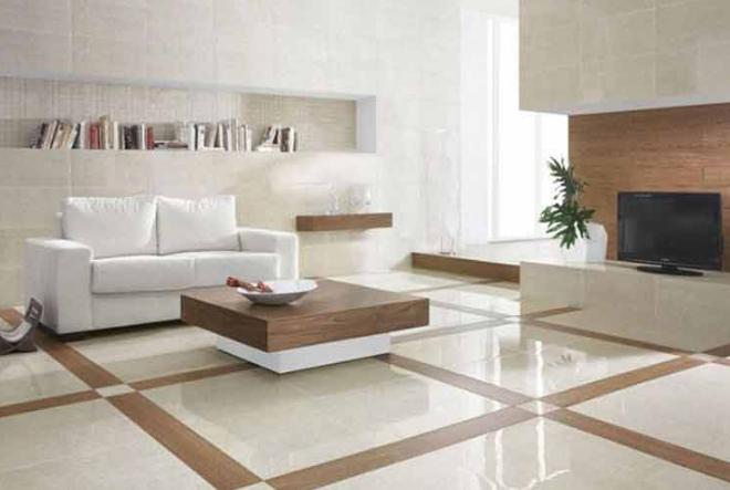 Model Keramik Lantai Ruang Tamu 60x60