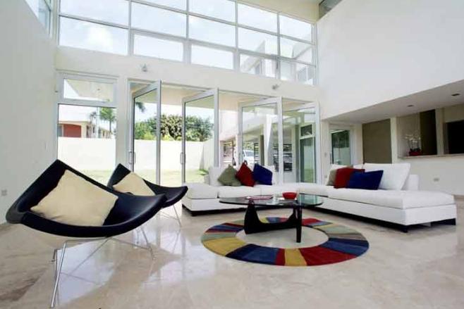 Contoh Lantai Keramik Ruang Tamu 60x60 3