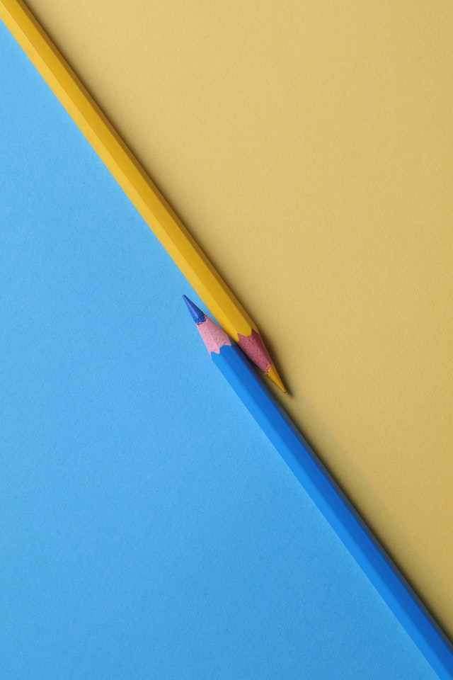 15 Kombinasi Warna Cat Dinding Biru Ini Bikin Adem Dyp Im