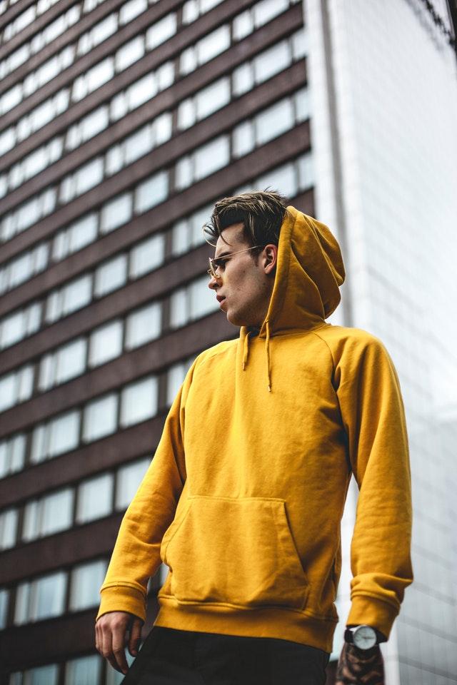 download desain hoodie keren cdr dan psd