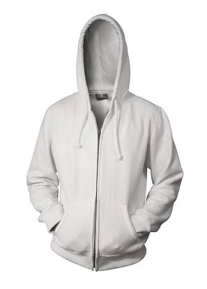 mockup hoodie cdr tampak depan