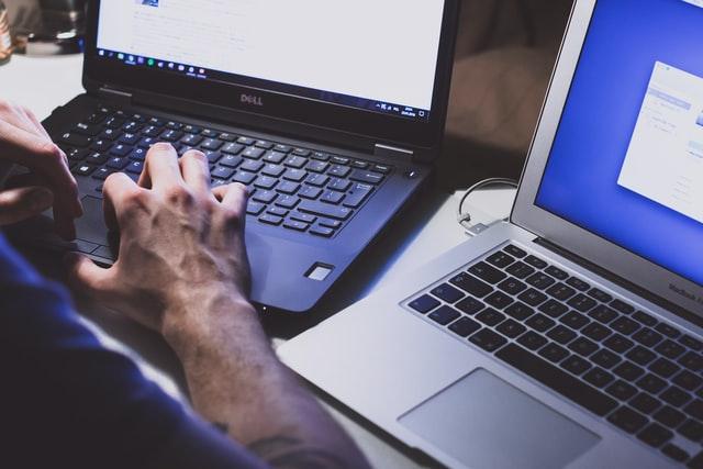 Cara memperbaiki laptop disk usage 100