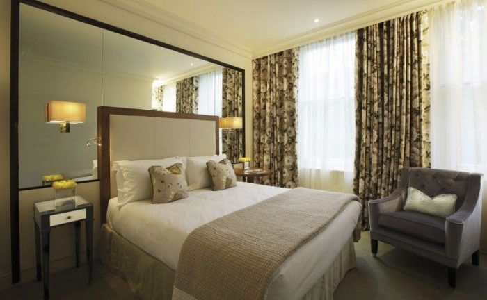 desain kamar tidur sempit tapi keren