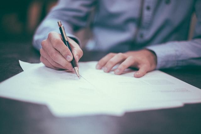 Contoh Surat Perjanjian Sewa Tanah