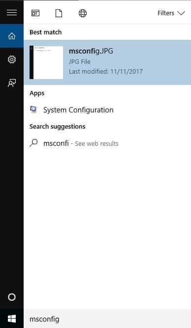 Tombol Shift Laptop Tidak Berfungsi