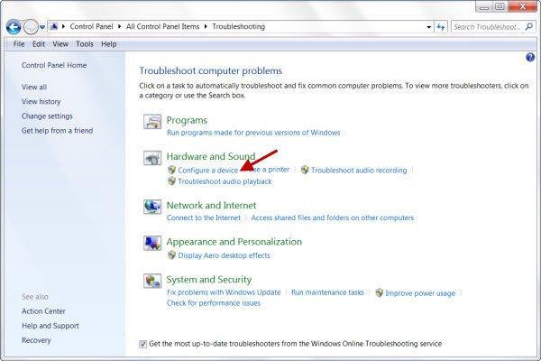 Tombol Shift Tidak Berfungsi Pada Windows 10
