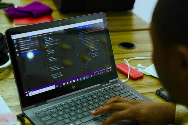 Cara Masuk Bios Laptop HP & Penjelasan Menunya