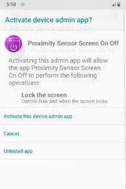 Cara Mematikan Sensor Proximity Oppo