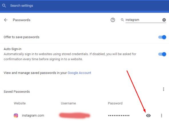 Cara Mengetahui Password Instagram Tanpa Email dan Nomor Hp 5