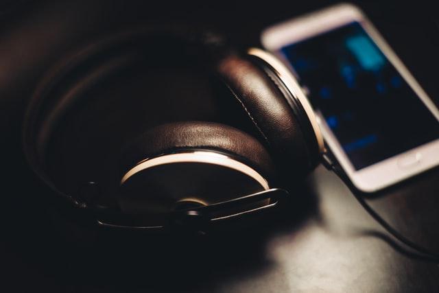 Cara Menghilangkan Tanda Headset di HP