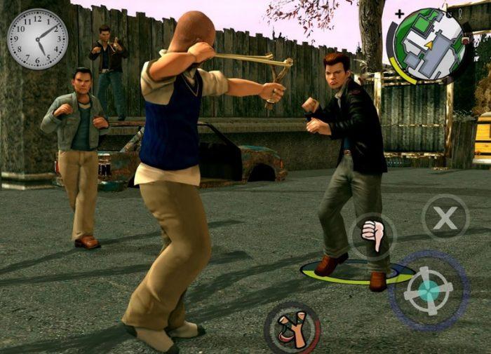 Cheat Bully PS2 dan PC Lengkap